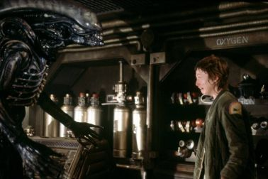 alien xeno lambert